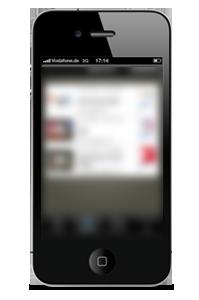 MobileTV_iOS_blur